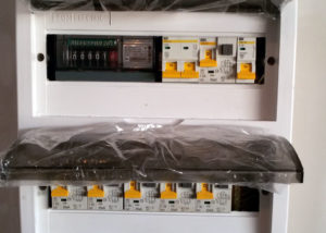 Вызов электрика на дом
