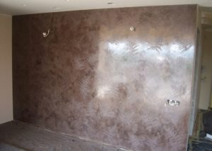 Ремонт стен
